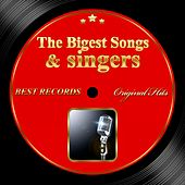 Original Hits: The Biggest Song & Singers, Vol. 1 by Various Artists
