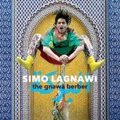 The Gnawa Berber by Simo Lagnawi