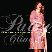 On The Air: Her Best TV Performances von Patsy Cline