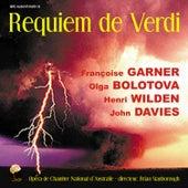 Requiem - Live Recording by Giuseppe Verdi