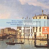 Vivaldi - La Cetra Op. 9 by Raglan Baroque Players