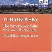 Tchaikovsky - The Nutcracker Suite, Etc. by Various Artists