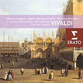 Vivaldi - Il cimento dell`armonia e dell`inventione Op. 8 by Various Artists