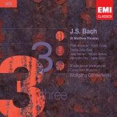 Bach: St. Matthew Passion by Suddeutscher Madrigalchor