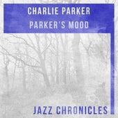 Parker's Mood (Live) by Charlie Parker