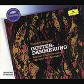 Wagner: Götterdämmerung by Various Artists