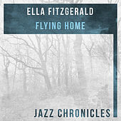 Flying Home (Live) by Ella Fitzgerald