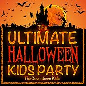 The Ultimate Halloween Kids Party! by The Countdown Kids