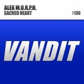 Sacred Heart by Alex M.O.R.P.H.