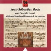 Bach à l'Orgue Moucherel-Formentelli de Mouzon by Pascale Rouet
