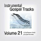 Instrumental Gospel Tracks Vol. 21 by Fruition Music Inc.