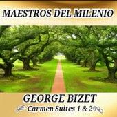 George Bizet, Carmen Suites 1 & 2 - Maestros del Milenio by London Festival Orchestra