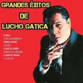 Grandes Éxitos de Lucho Gatica by Lucho Gatica