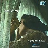 Solitude by Billie Holiday