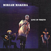 Live in Tokyo by Miriam Makeba
