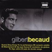 Gilbert Becaud by Gilbert Becaud