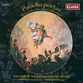 Paradisi Portas - Music from 17th Century Portugal by Tom Wilkinson