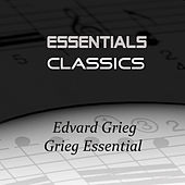 Grieg Essential by Various Artists
