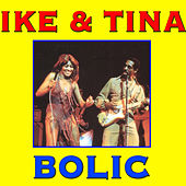 Bolic by Ike and Tina Turner