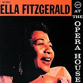 At The Opera House by Ella Fitzgerald