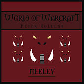 World of Warcraft Medley by Peter Hollens
