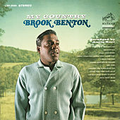 My Country by Brook Benton