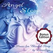 Angel Sleep: Music for Blissful Sleep: Bonus Edition by Llewellyn