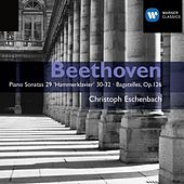 Beethoven:Piano Sonatas 29-32 by Christoph Eschenbach