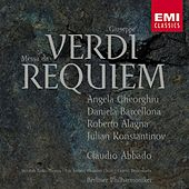 Verdi : Messa di Requiem by Berliner Philharmoniker