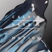 Outside (feat. Ellie Goulding) by Calvin Harris