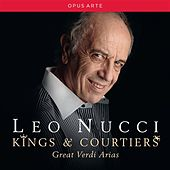 Kings and Courtiers: Great Verdi Arias by Various Artists