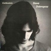 Confessions by Steve Dobrogosz