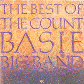 Best Of The Count Basie Big Band by Count Basie