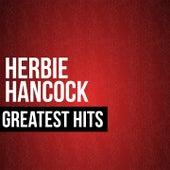 Herbie Hancock Greatest Hits by Herbie Hancock