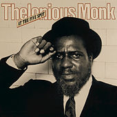 At The Five Spot [2-Fer] by Thelonious Monk