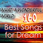 What a Wonderful World (160 Best Songs for Dream) von Various Artists