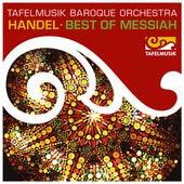 Handel: Best of Messiah, HWV 56 by Various Artists