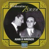 1940-1942 by Juan D'Arienzo