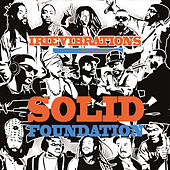 Solid Foundation by Various Artists