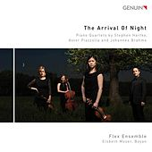 The Arrival of Night by Various Artists