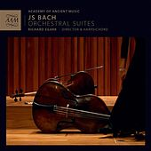 J.S. Bach: Orchestral Suites by Academy of Ancient Music