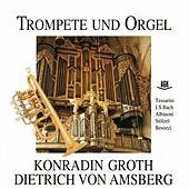 Trompete und Orgel by Konradin Groth