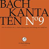 J.S. Bach: Cantatas, Vol. 9 by Various Artists