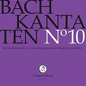 J.S. Bach: Cantatas, Vol. 10 by Various Artists