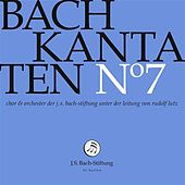 J.S. Bach: Cantatas, Vol. 7 by Various Artists