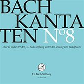 J.S. Bach: Cantatas, Vol. 8 by Various Artists