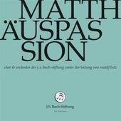 J.S. Bach: Matthäuspassion, BWV 244 by Various Artists