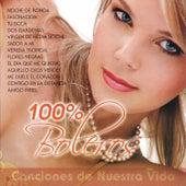 100% Boleros by Various Artists