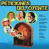 Peticiones del Oyente by Various Artists