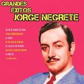 Grandes Éxitos de Jorge Negrete by Jorge Negrete
